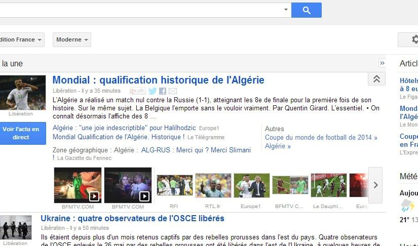 Optimiser son référencement dans Google News