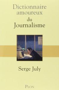 dictionnaire journalisme