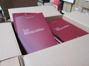 Les miraculees carton